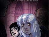 Welcome to Gotham Academy