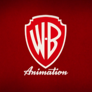 Warner Bros. Animation logo (Tom and Jerry: Willy Wonka and the Chocolate Factory)