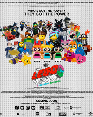 The Lego Movie 3 Movie Ideas Wiki Fandom