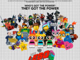 The LEGO Movie 3: A Powerpuff Adventure