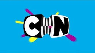 Cartoon Network - Generic Endtag Logo