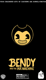 Bendy and the Ink Machine (2020 film)