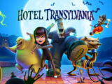Hotel Transylvania:The Rise of Count Dracula (2020 film)