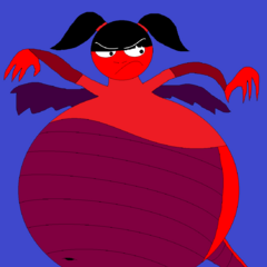 McGee (red dragon)