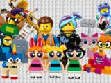The LEGO Movie 3/Transcript