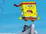 The SpongeBob SquarePants Movie:King of the Monsters (2021 film)