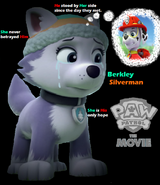 PAW Patrol The Movie Everest poster