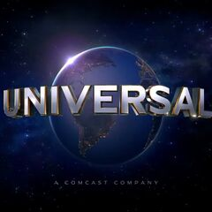 Universal Pictures logo (Tom and Jerry: Mr. Bean's Holiday)