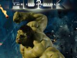 The Incredible Hulk 2