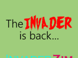 Invader Zim and the Power of Revenge