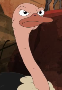 Ostrich-phineas-and-ferb