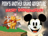 Pooh's Another Grand Adventure: The Search For Mickey, Donald, & Goofy