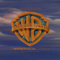 The ending of Warner Bros. Pictures logo (Tom and Jerry's Giant Adventure)