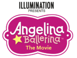 Angelina Ballerina: The Movie (2021 film)
