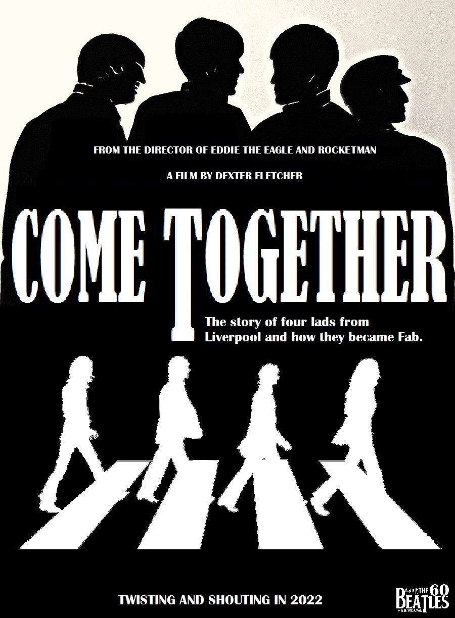 Come Together (film) | Movie Ideas Wiki | FANDOM powered by