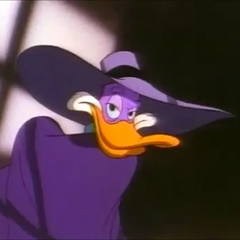 <b>Darkwing Duck</b>