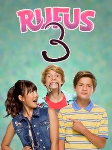 Rufus Poster
