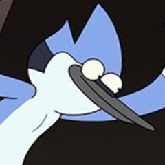 <i><b>Mordecai</b></i>