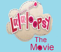 Lalaloopsy The Movie