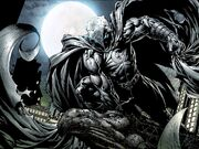 Moon Knight Film