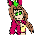 Sara (Sonic)