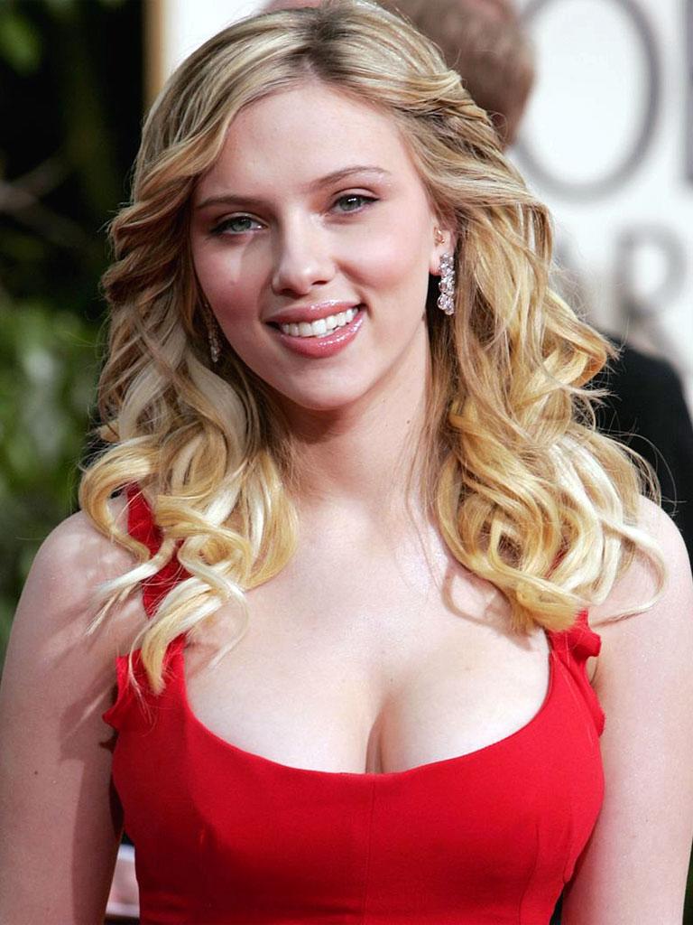 images Scarlett Johansson