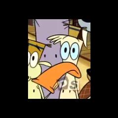 <i><b>Edward Platypus</b></i>