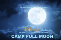 Camp full moon