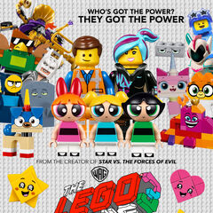 SDCC Poster