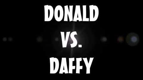 Donald vs. Daffy trailer (REMAKE)
