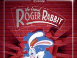 Who Framed Roger Rabbit:The Rise Of Roger Rabbit (2021 film)