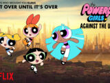 The Powerpuff Girls Against The Universe