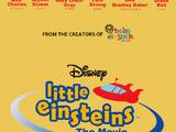 Little Einsteins: The Movie (2020 film)