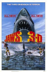 Jaws3Poster