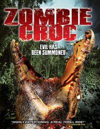 ZombieCrocPoster