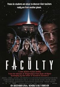 TheFacultyPoster