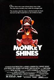 MonkeyShinesPoster