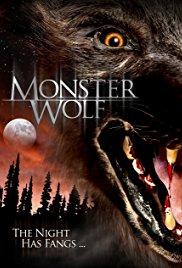 MonsterwolfPoster