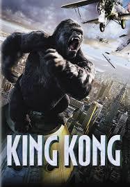 KingKong2005Poster
