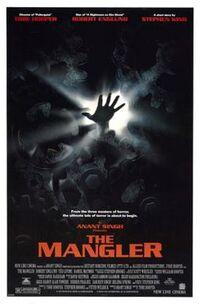 TheManglerPoster