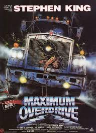 MaximumOverdrivePoster
