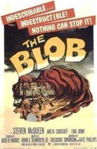 TheBlobPoster