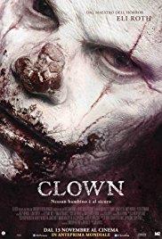 ClownPoster