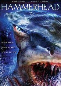 SharkFrenzyPoster