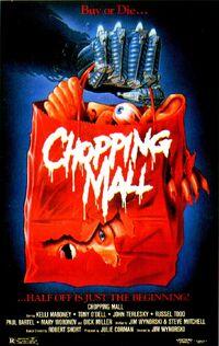 ChoppingMallPoster