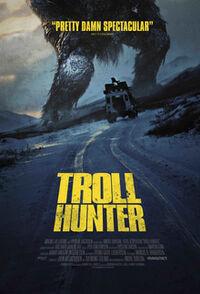 TrollhunterPoster