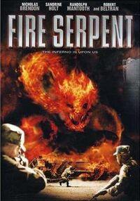 FireSerpentPoster