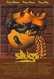 SlugsPoster