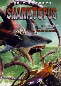 SharktopusPoster