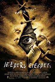JeepersCreepersPoster